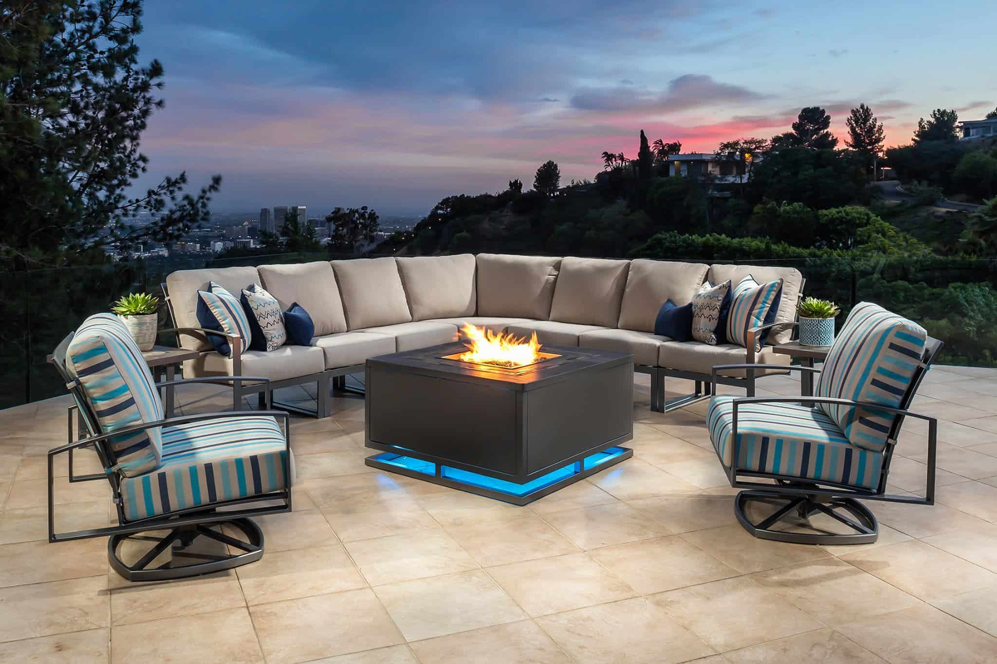 Patio furniture trends blog sunnyland patio furniture for Outdoor furniture dallas