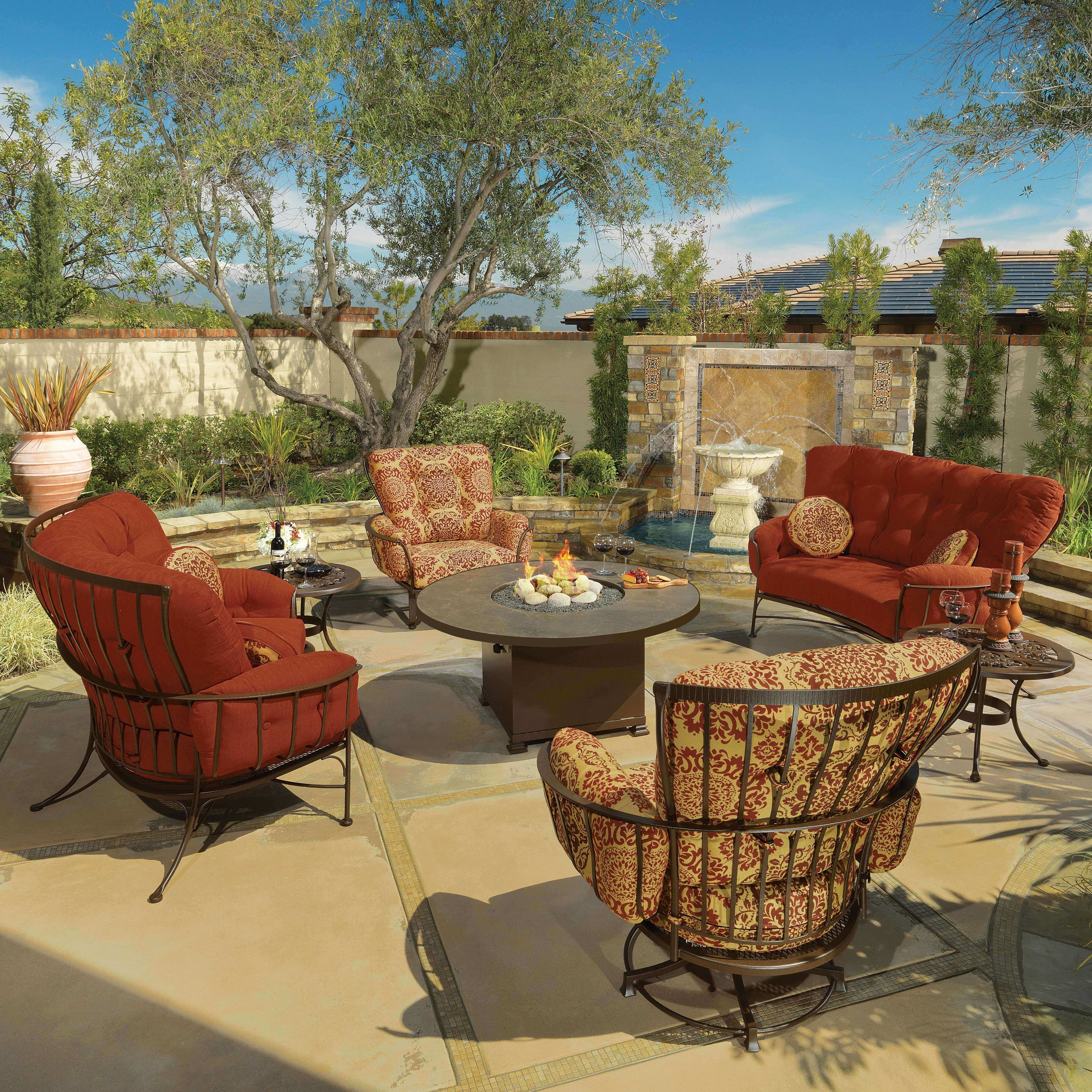Ow Lee Sunnyland Outdoor Patio Furniture Dallas Fort