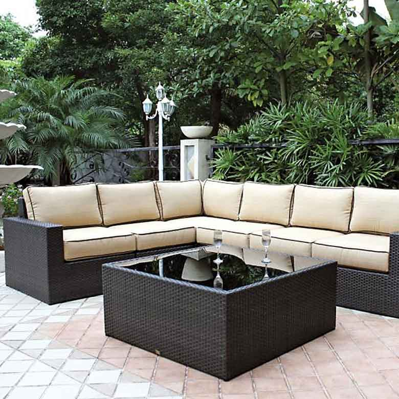 Outdoor Furniture Collection Sunnyland Outdoor Patio