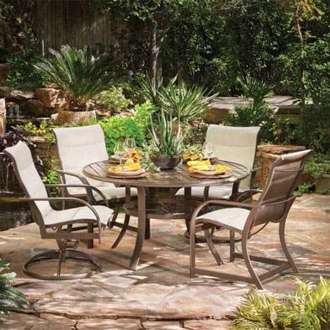 Winston Sunnyland Outdoor Patio Furniture Dallas Fort
