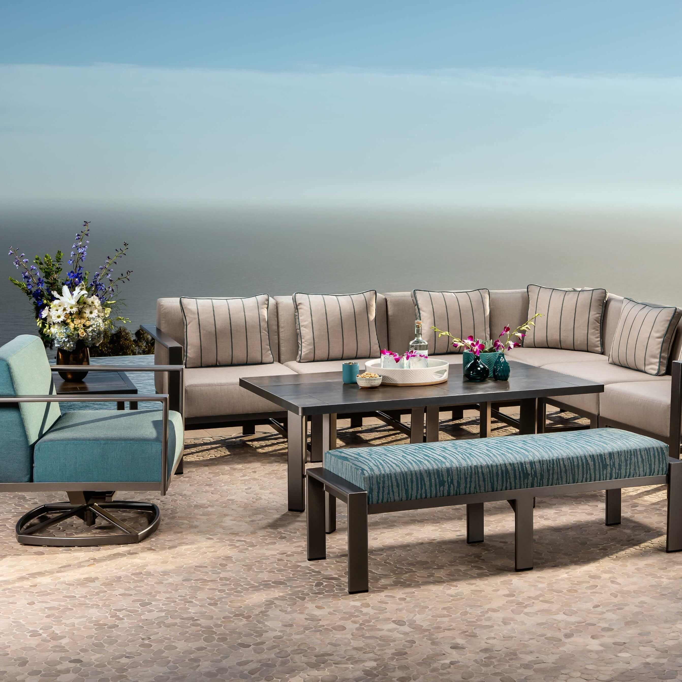 OW Lee - Sunnyland Outdoor Patio Furniture Dallas Fort ...