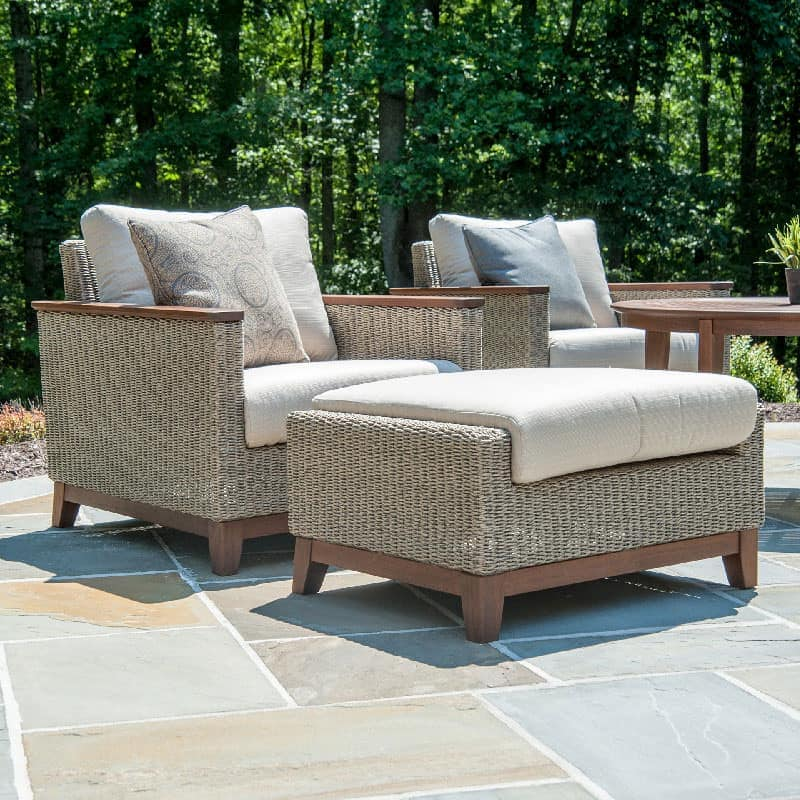Sunnyland Patio Furniture Jensen Leisure Ipe Wood