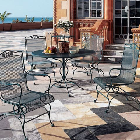 Sunnyland Outdoor Patio Furniture