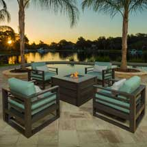 Ebel Sunnyland Outdoor Patio Furniture Dallas Fort Worth Tx