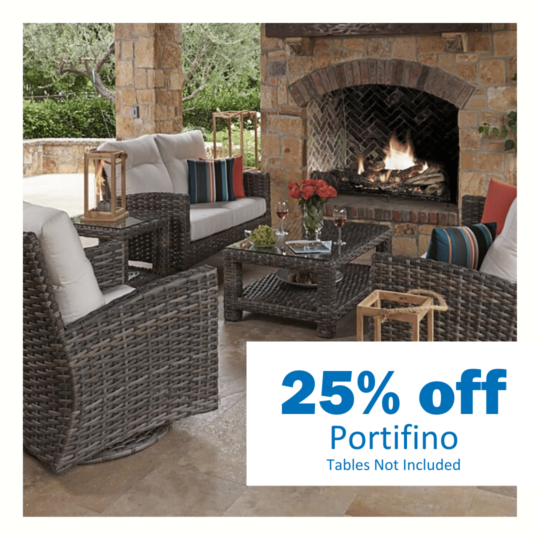 Save 25% on Northcape Potifino