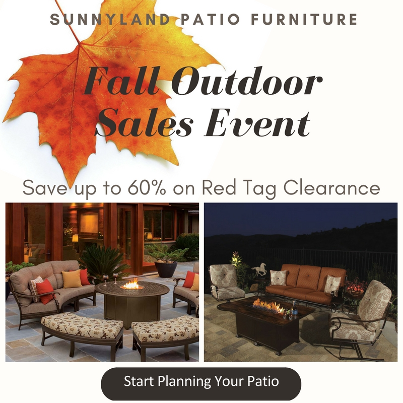 Offers And Coupons. Enjoy Time On The Patio ...