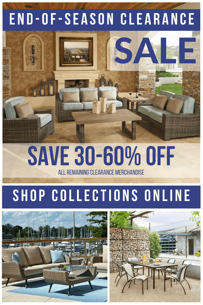 Outdoor Patio Furniture Clearance Sale At Sunnyland Patio Furniture Dallas