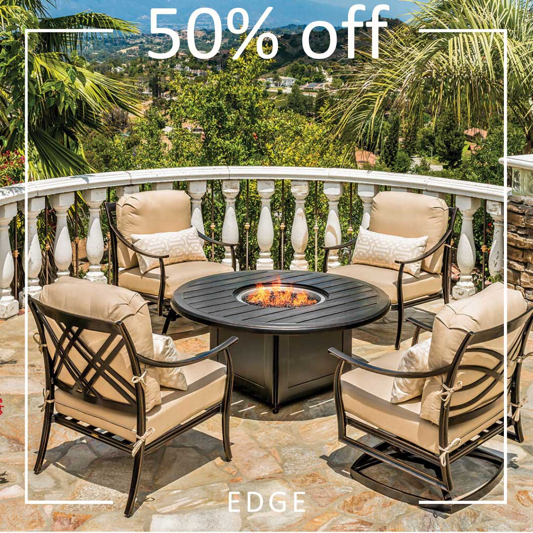 Gensun Edge Collection 50% Off