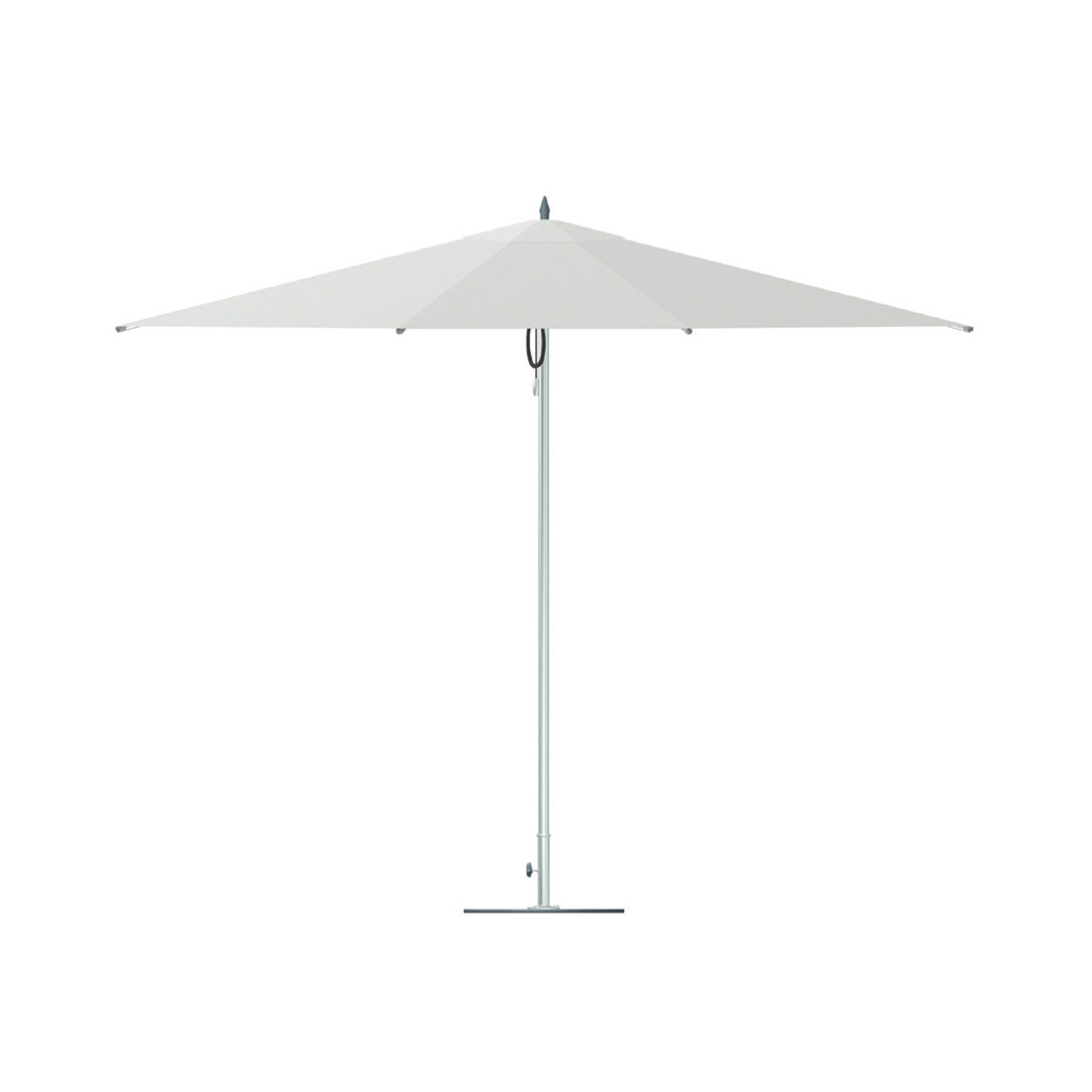 8' SQ Umbrella - Ocean Master Classic