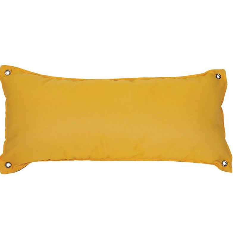 Hammock Pillow - Yellow
