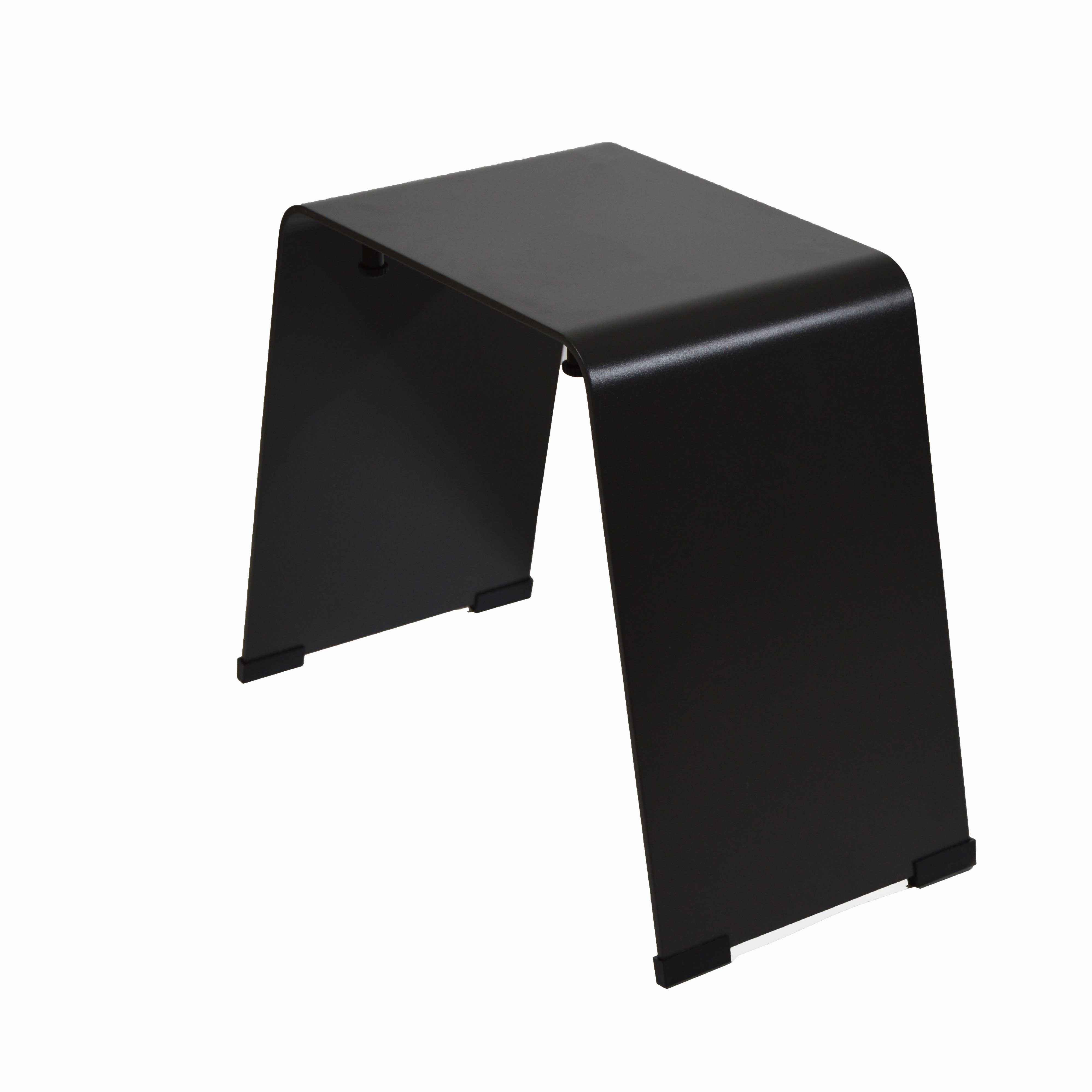 Monaco Side Table - Smoke
