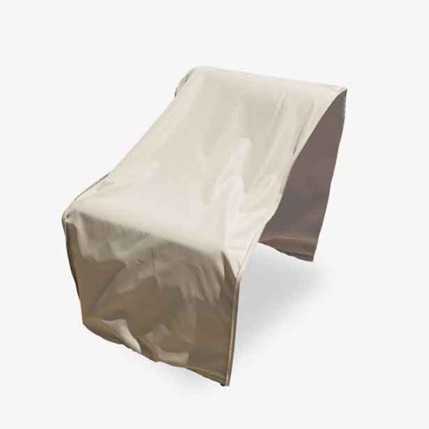 Modular Armless Sectional Cover