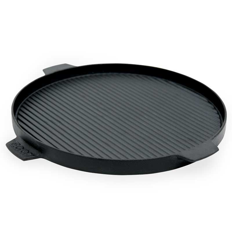 Dual Side Plancha Griddle