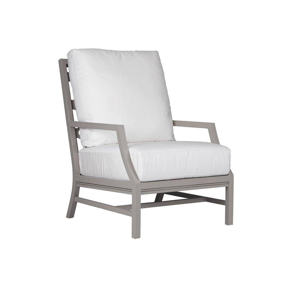 Willow Cushion Club Chair