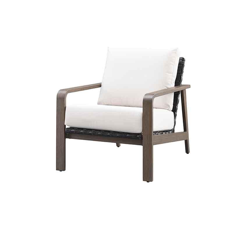 Antibes Cushion Club Chair