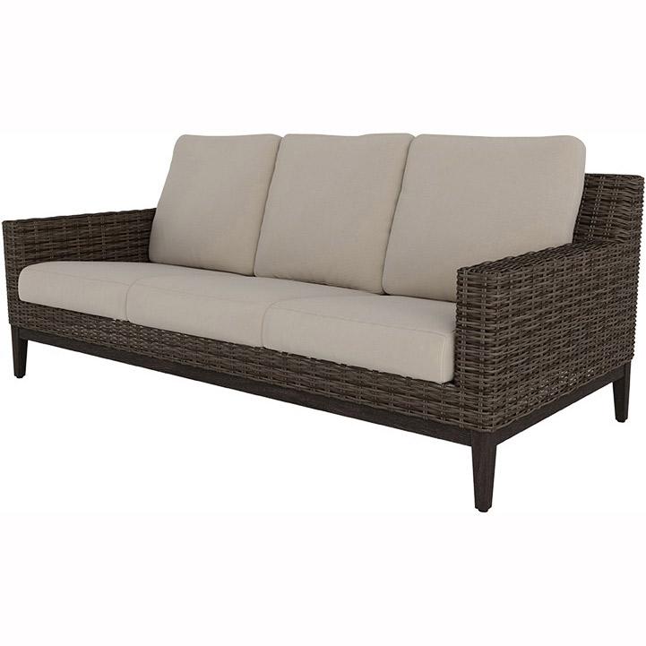 Remy Woven Cushion Sofa