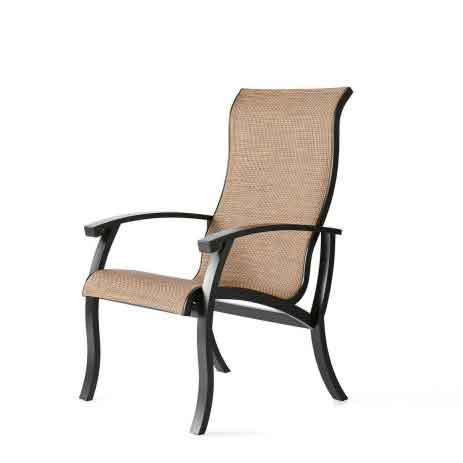 Georgetown Sling Dining Chair