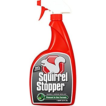 Squirrel Stopper 32 oz Spray