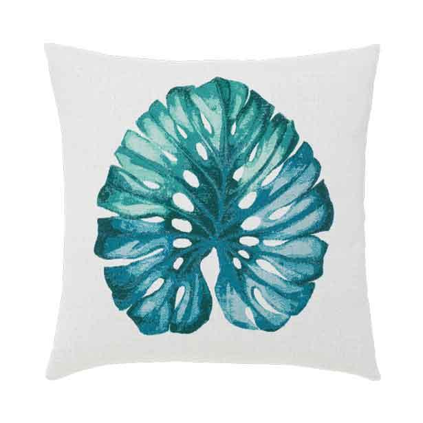 Leaf Lagoon Pillow