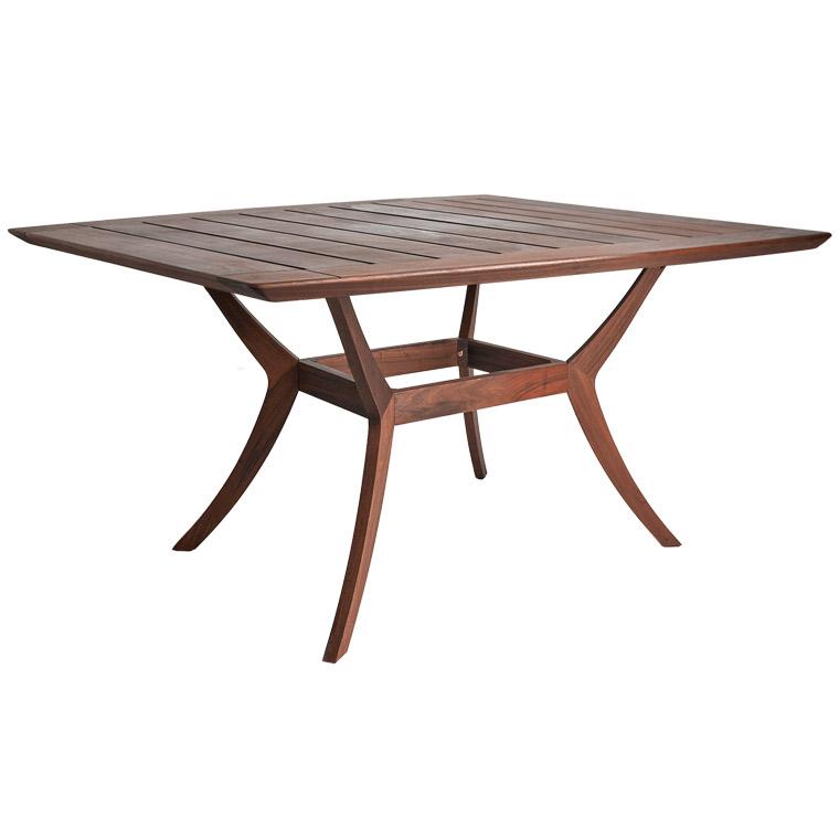 Laguna Square End Table