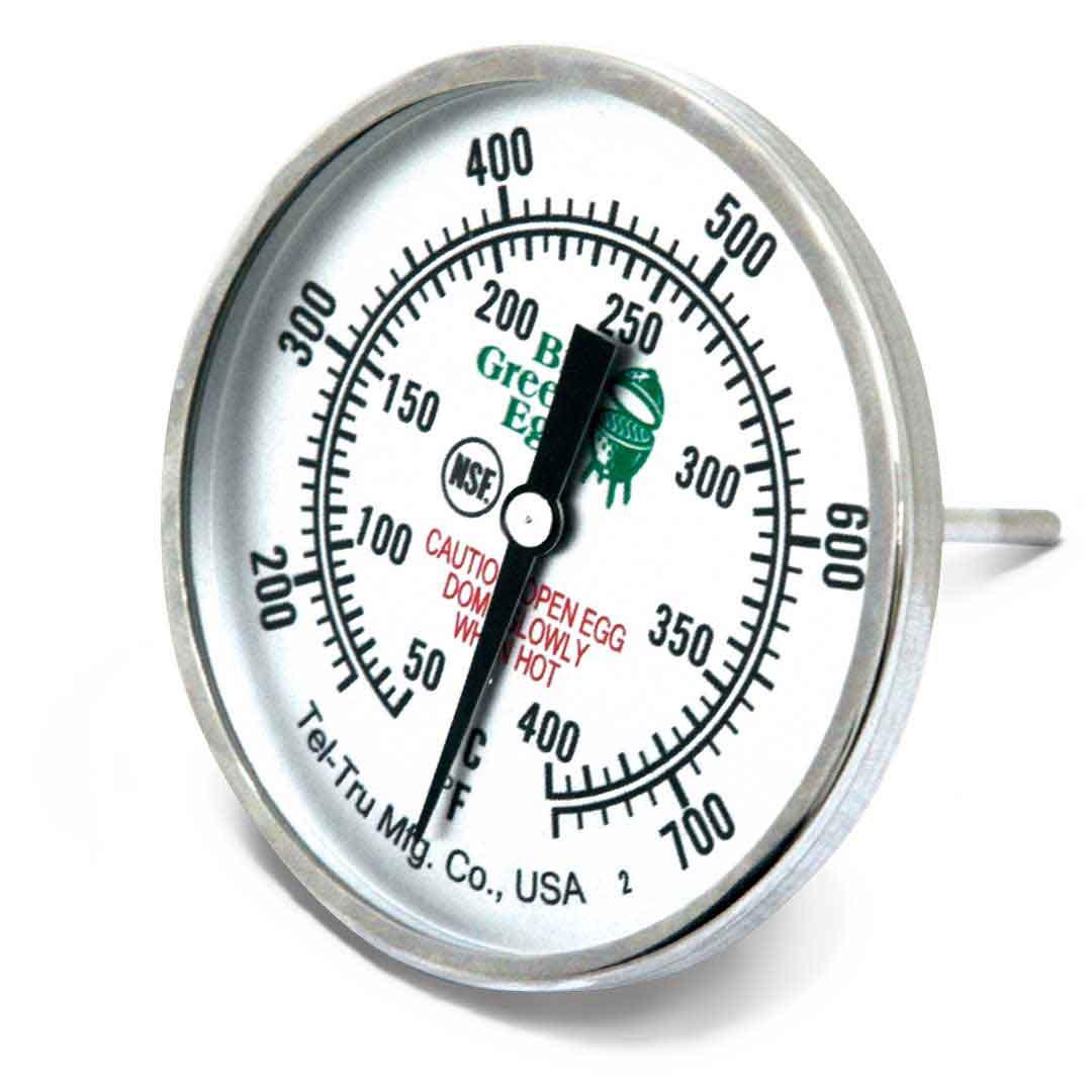 Tel-Tru Temperature Gauge 2