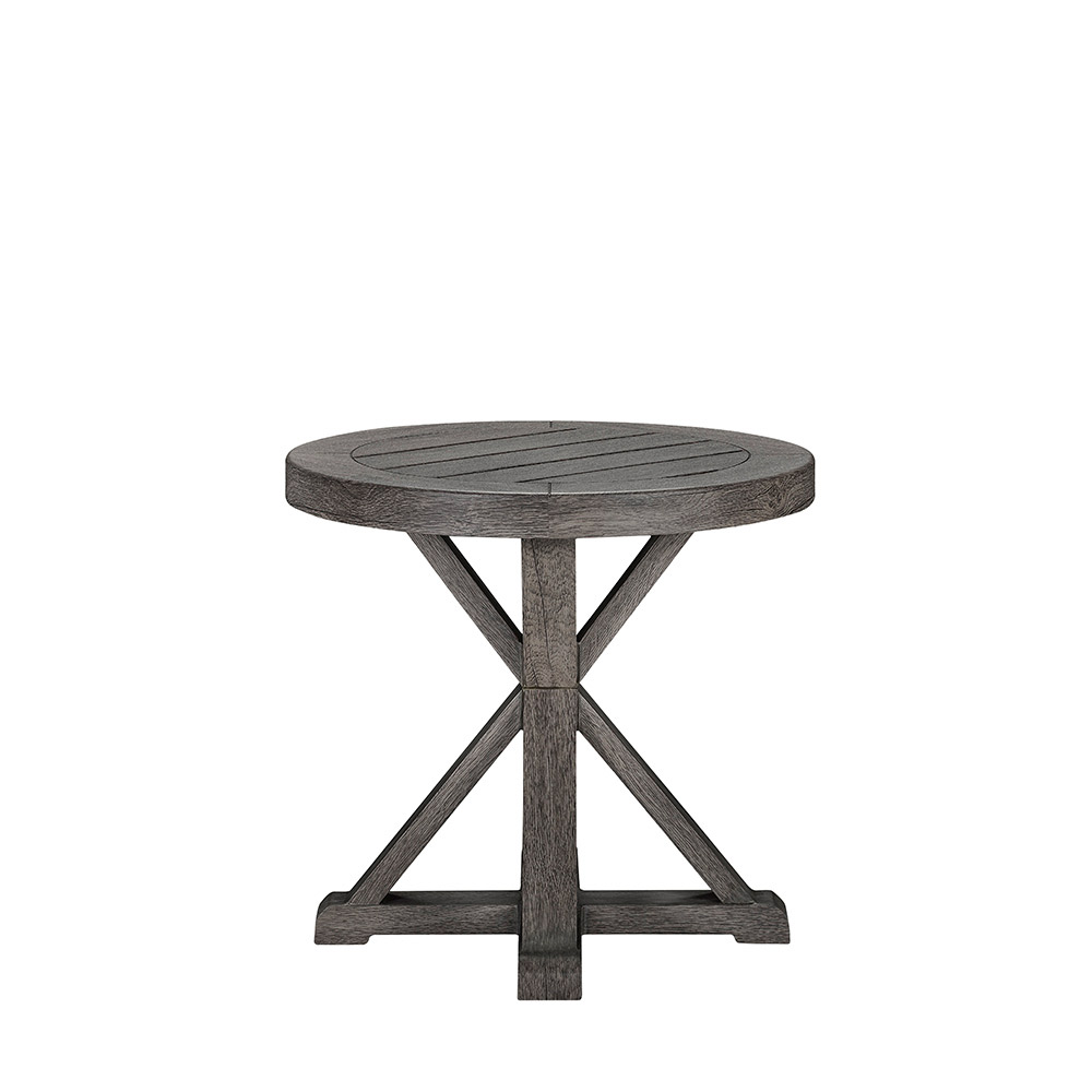 Mastic Accent Table