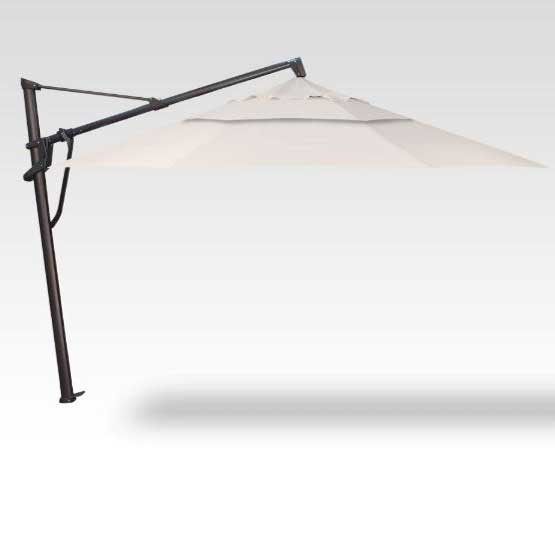 AKZ 13' Plus Starlux Octagon Umbrella - Canvas