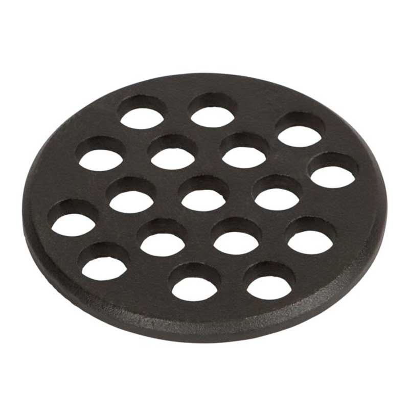 Large Cast Iron Fire Grate