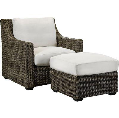 Oasis Cushion Club Chair - Vesper Birch