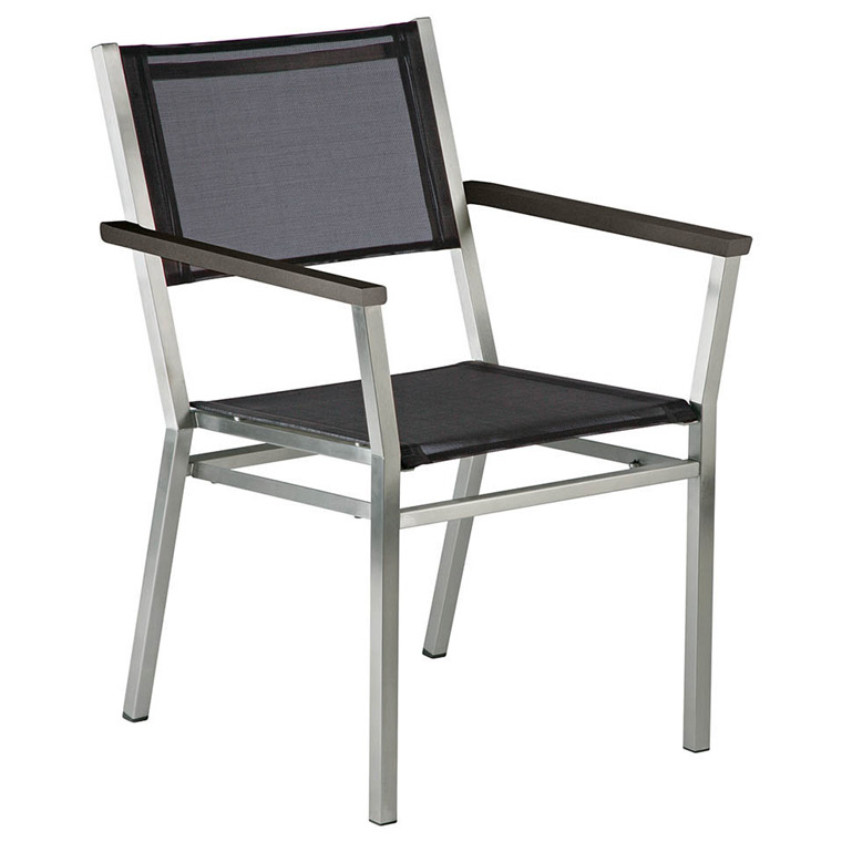 Equinox Arm Dining Chair