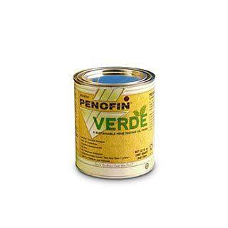 Ipe Penofin Verde