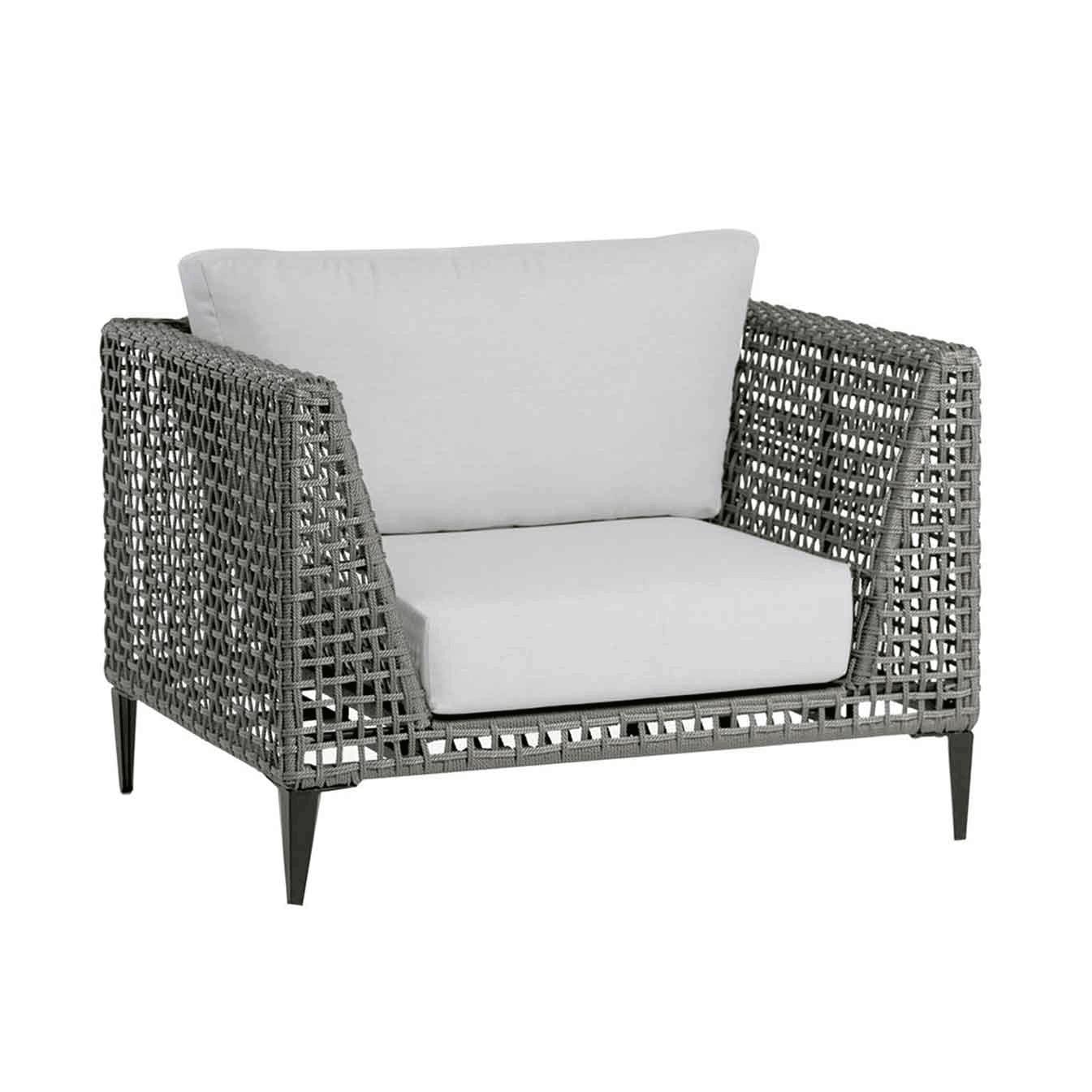 Genval Cushion Club Chair