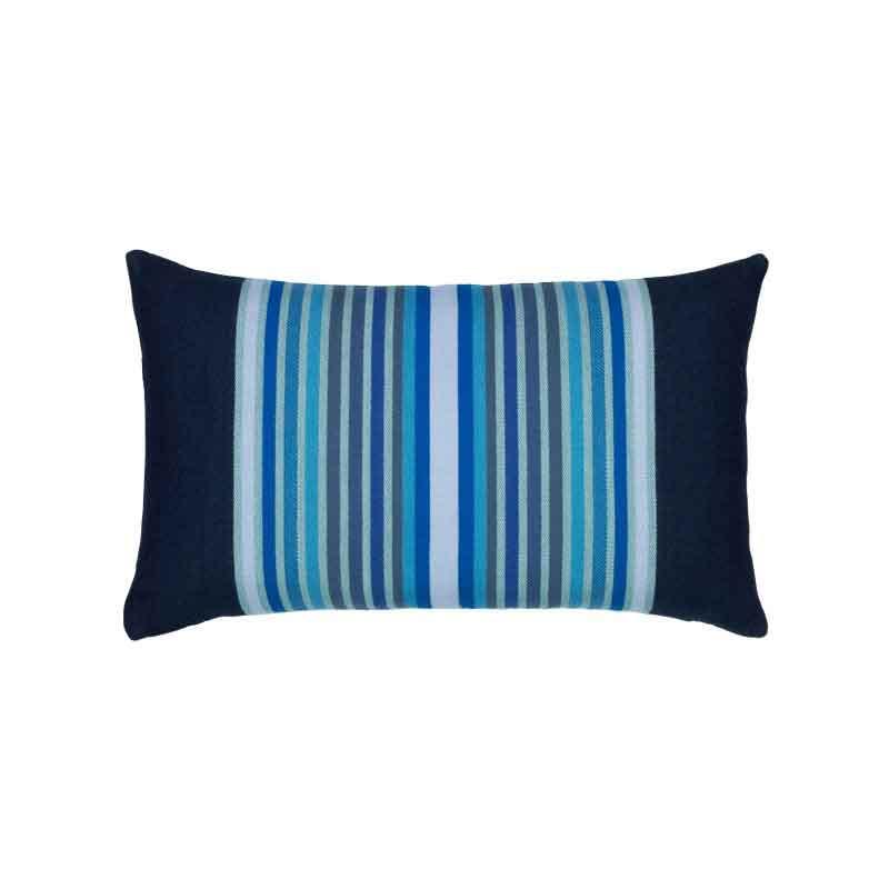 Serape Maya Lumbar Pillow