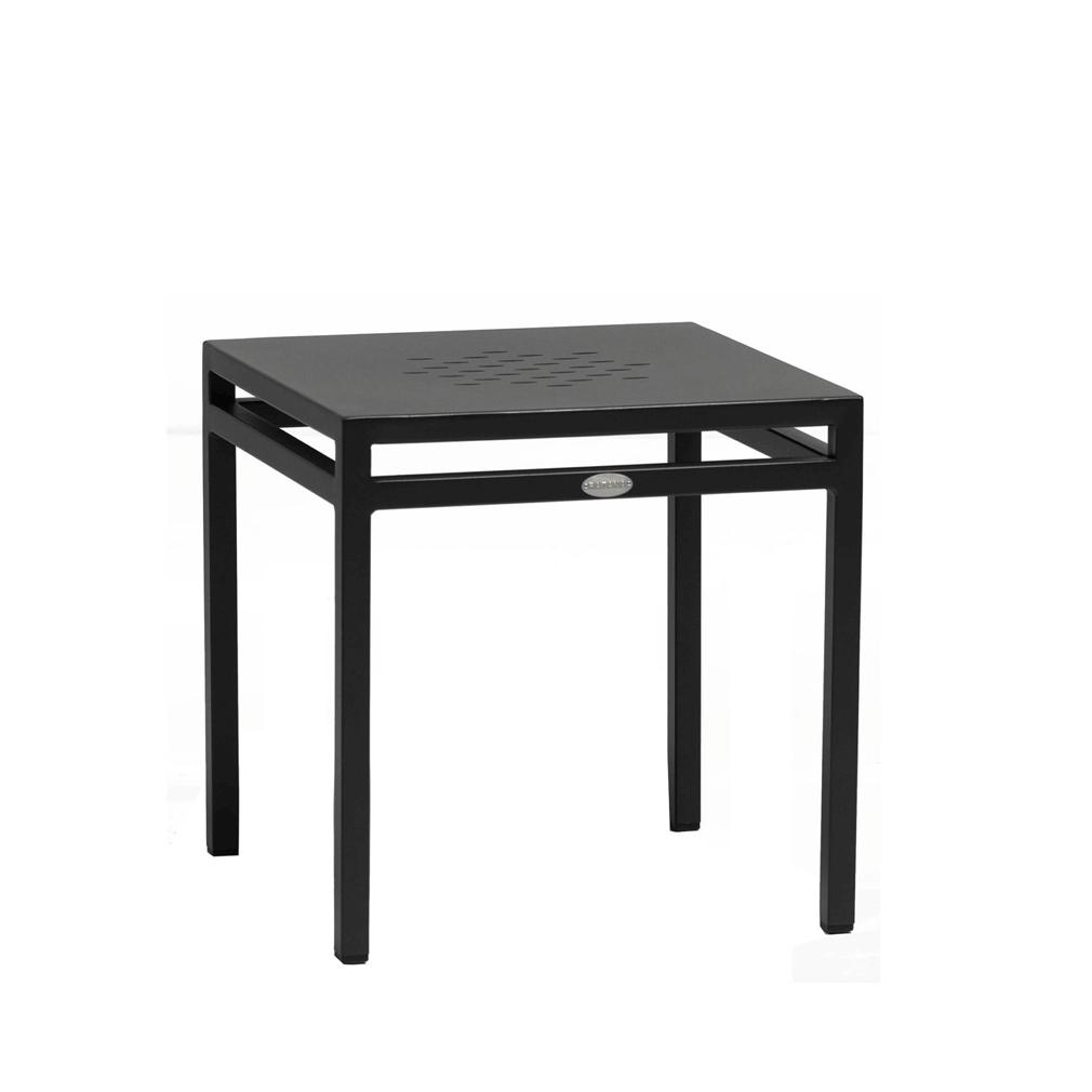 Toscana Side Table - Black