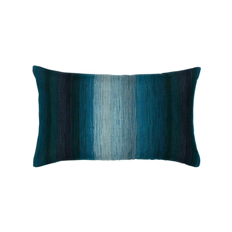 Horizon Deep Sea Lumbar Pillow