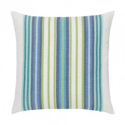 Summer Stripe Pillow