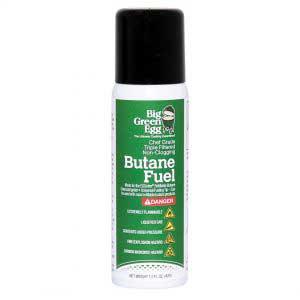 EGGniter Butane Fuel