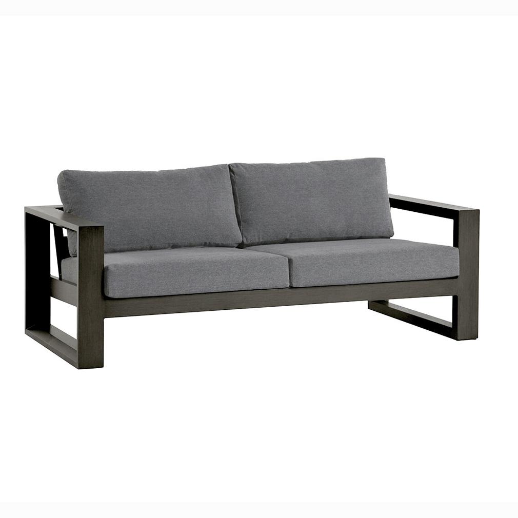 Element 5.0 2.5 Seater Sofa - Ash Grey