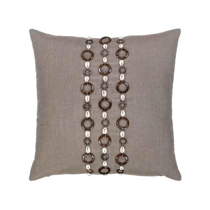 Tahiti Coconut Pillow