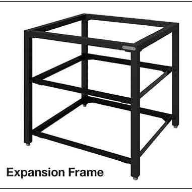 Expansion Modular Frame