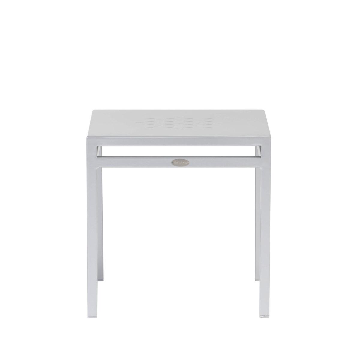 Toscana Side Table - Grey
