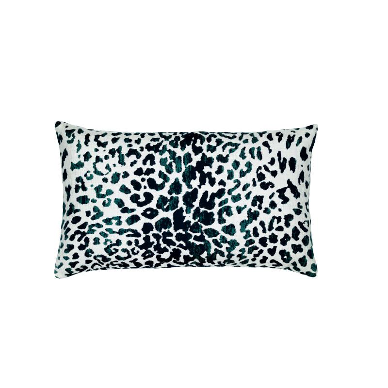 Wild one Midnight Lumbar Pillow