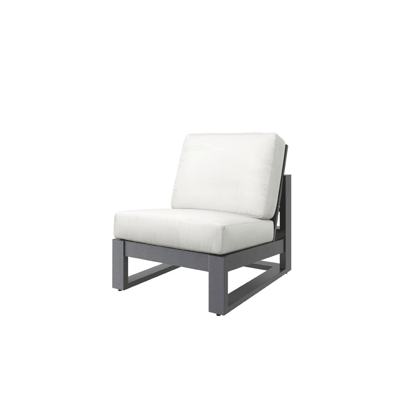 Palermo Highback Cushion Chair Section