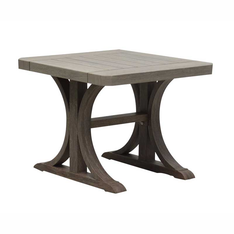 New Hampton Square End Table