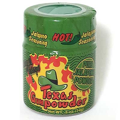 Texas Gunpowder .5 oz