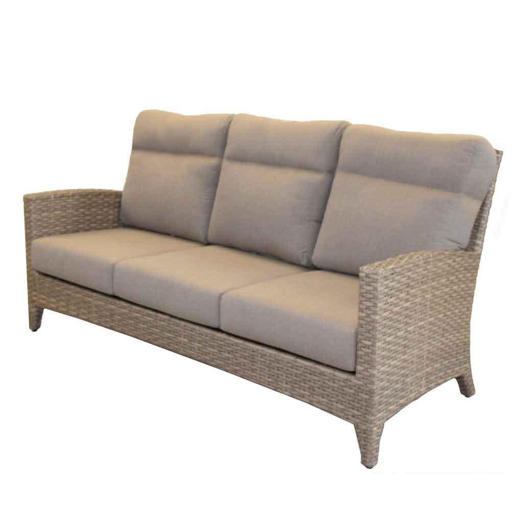 Grand Stafford Cushion Sofa