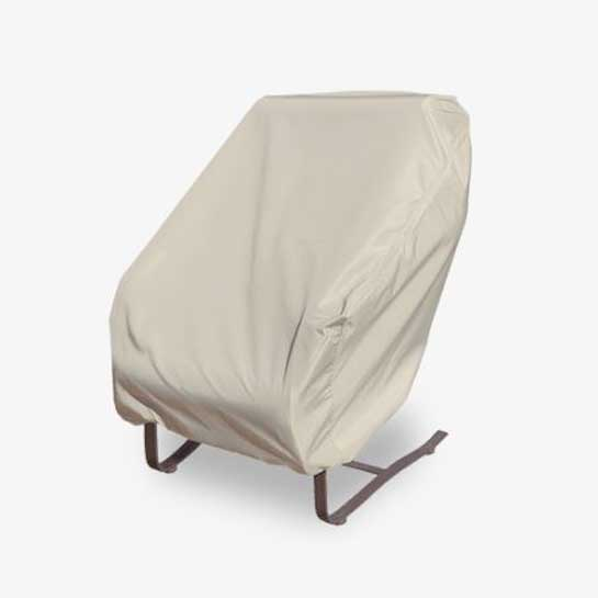 Large Lounge Chair Cover