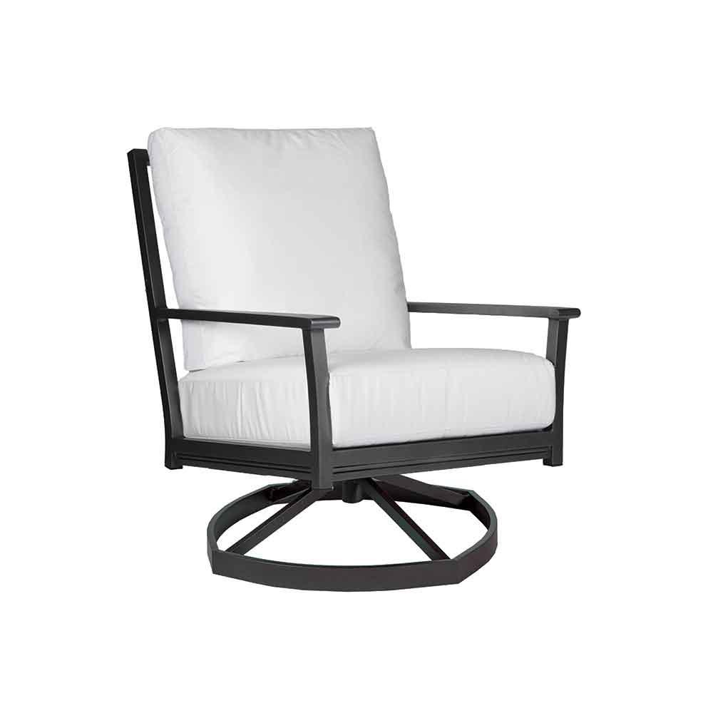 Montana Cushion Swivel Club Chair