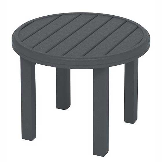 Kenzo Round Tea Table