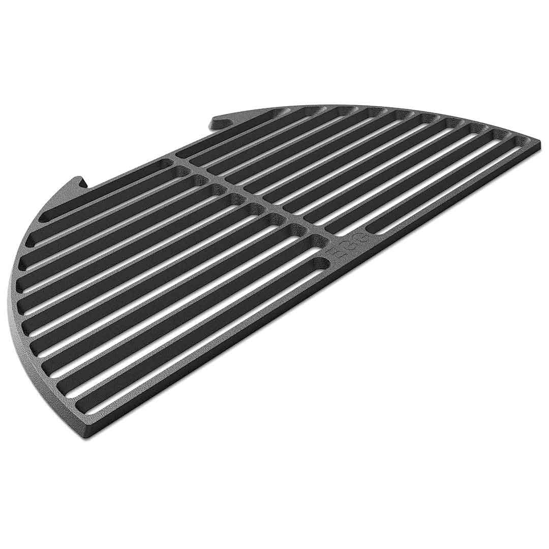 Large Eggspander Cast Iron Half Grid